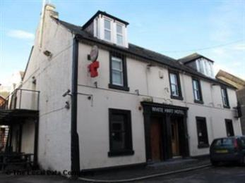Photo of White Hart Hotel Dumfries