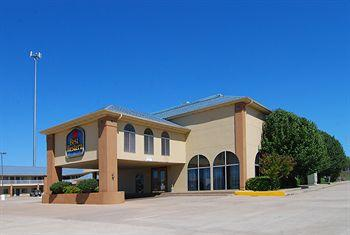 ‪BEST WESTERN Owasso Inn & Suites‬