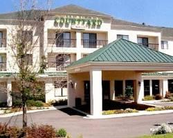 ‪Courtyard by Marriott Valdosta‬