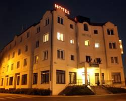 Hotel Theresia