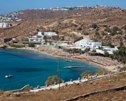 Photo of Paradise Beach Resort and Camping Mykonos