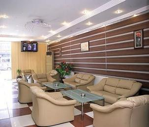 Photo of Alican Hotel Izmir