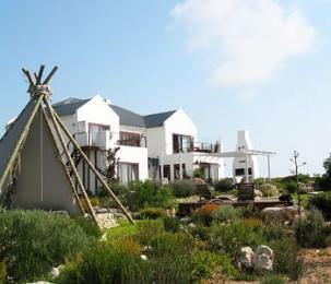 Photo of Farr Out Guesthouse Paternoster