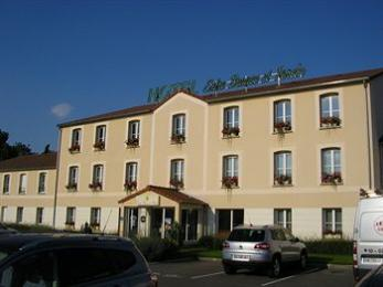Photo of Hotel Entre Beauce Et Perche Donnemain-Saint-Mames