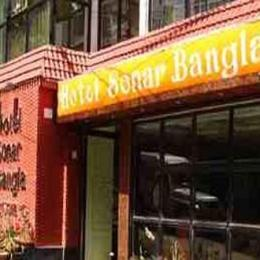 Hotel Sonar Bangla - Darjeeling