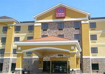 Comfort Suites Elkton