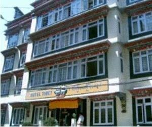 Hotel Tibet