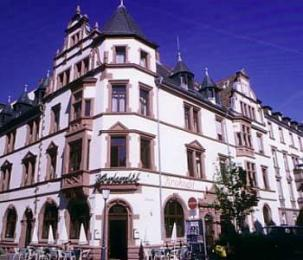 Photo of Hotel Krokodil Heidelberg