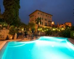 Photo of Hotel Villa Miravalle Riva Del Garda