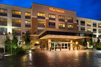 Sheraton Minneapolis Midtown Hotel