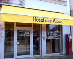 Hotel Alpesgruyere