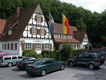 Landhaus Hirschsprung