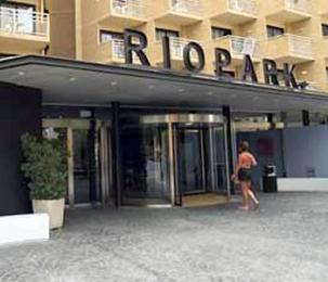 Hotel Rio Park