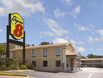 Super 8 Motel Austin Downtown