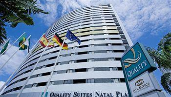 Quality Hotel Sutes Natal