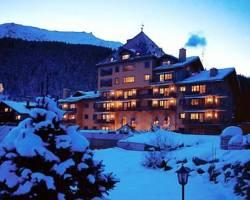 Photo of Hotel Vereina Klosters