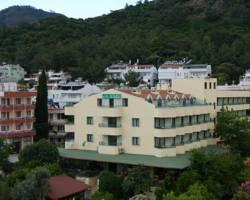 Photo of Hotel Adler Marmaris
