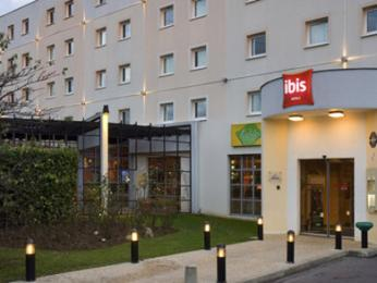 Ibis Villepinte P. Expos