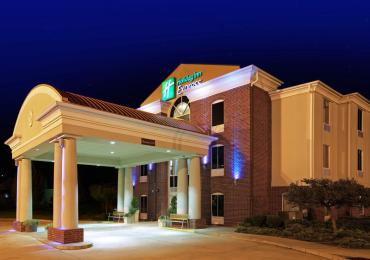 Photo of Holiday Inn Express Minden