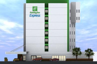 Holiday Inn Express Tuxtla Gutierrez La Marimba
