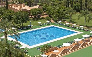 Photo of Hotel Atlas Asni Marrakech