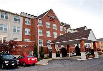 TownePlace Suites Naperville