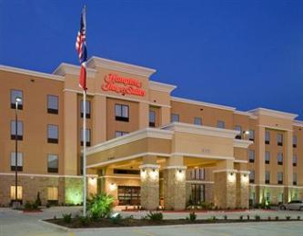‪Hampton Inn & Suites New Braunfels‬