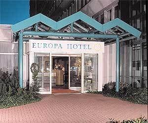 Photo of Europa Hotel Schwerin