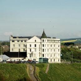 The Clifton Hotel - Scarborough