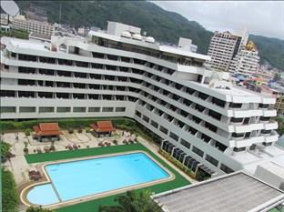 Patong Tower Hotel
