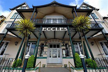 Glengarriff Eccles Hotel
