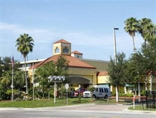 Howard Johnson Plaza Altamonte Springs Orlando North