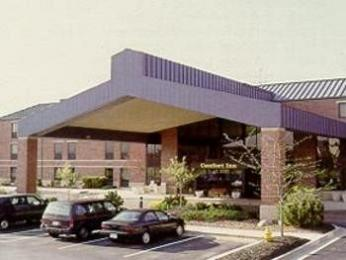 Comfort Inn Cleveland Airport