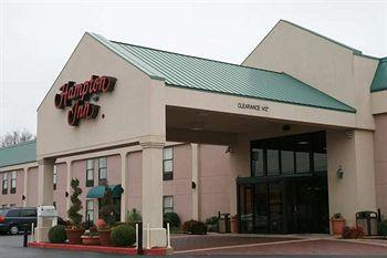 Hampton Inn Russellville