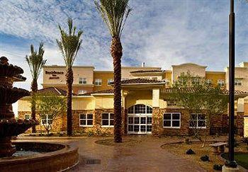 Residence Inn Phoenix Glendale