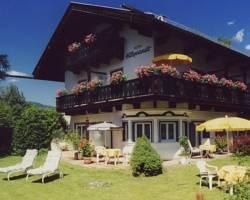 Photo of Hotel Hilleprandt Garmisch-Partenkirchen