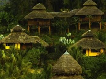Arasha Tropical Rainforest Resort & Spa