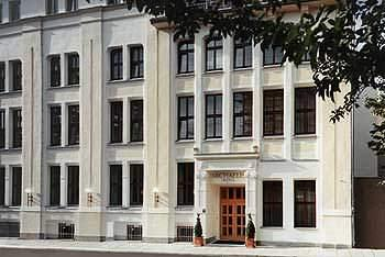 Photo of Hotel Michaelis Leipzig
