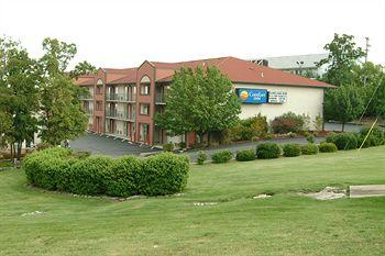 Photo of Comfort Inn West Branson