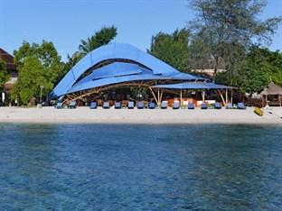 Photo of Villa Almarik Lombok Gili Trawangan