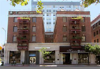Photo of Kawada Hotel Los Angeles