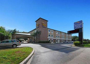 Photo of Sleep Inn & Suites Airport Orlando