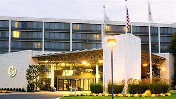 DoubleTree By Hilton Somerset Hotel & Conference Center