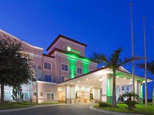 Photo of Holiday Inn Industrial Poniente Reynosa