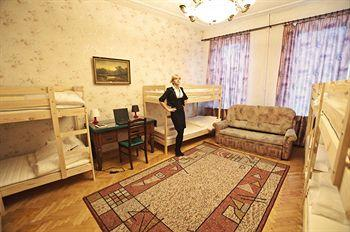 Photo of EuroFriends Hostel St. Petersburg
