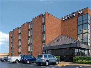BEST WESTERN Hampton Coliseum Inn