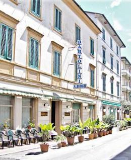 Photo of Hotel Bartolini Montecatini Terme