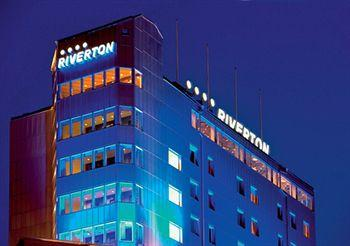 Hotel Riverton