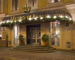 Photo of Metropole Hotel Riga