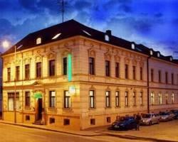 Photo of Hotel Cb Royal Ceske Budejovice